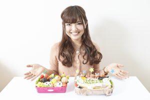 【イベントレポート】【パラレルワーカーの生き方】~キャラ弁料理研究家 白井有沙さん~