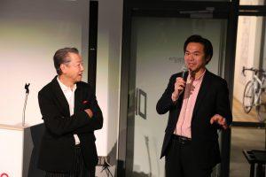 【イベントレポート】東北からでも海外へ挑戦