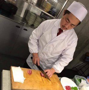 料理一本に絞らない板前としての働き方