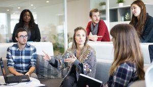【イベントレポート】働き方の座談会〜「会社員でもやりたいことをやる」ってどういうこと?〜