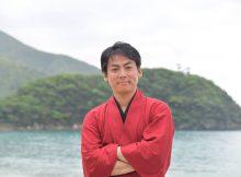 奄美大島へ移住した田中さん