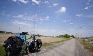 自転車日本一周を経験したパラレルワーカーが考える「旅人というキャリア」