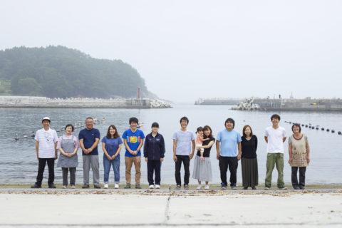在学中に東北支援→卒業後に移住した岡田が語る「まちづくりの面白さ」
